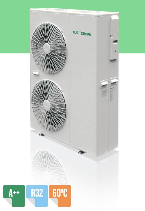 AEYC-1643XU (16kW)
