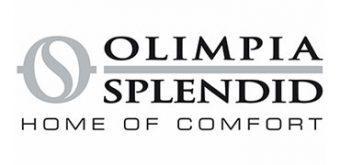 Αποτέλεσμα εικόνας για υδραυλια olimpia splendid logo