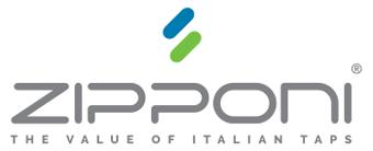 Ιταλικές Θερμομεικτικές μπαταρίες του Οίκου Zipponi