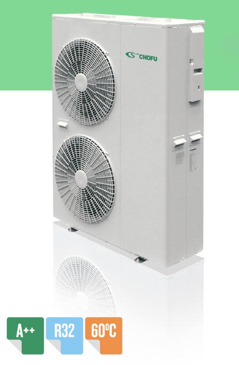 AEYC-1242XU (12kw) - Tempo S.A.