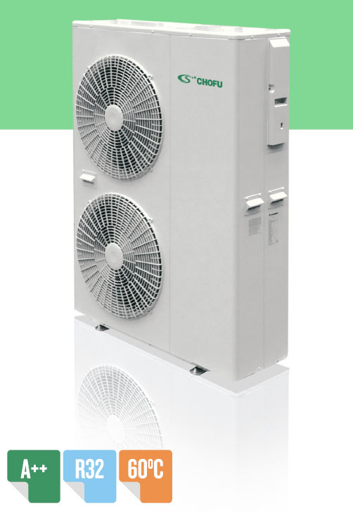 AEYC-1642XU3 (16kw)