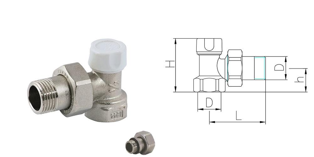Bianchi Fratelli - Εργοστάσιο κρουνοποιείας - θέρμανση ύδρευση αέριο - Tempo SA
